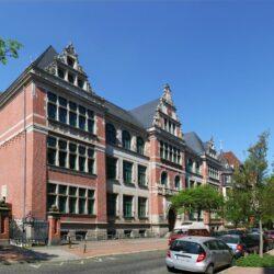 IGS Linden – erste Integrierte Gesamtschule Hannovers
