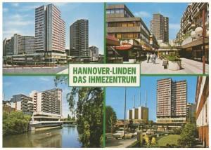 Ihmezentrum 1980