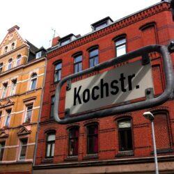 Kochstraße