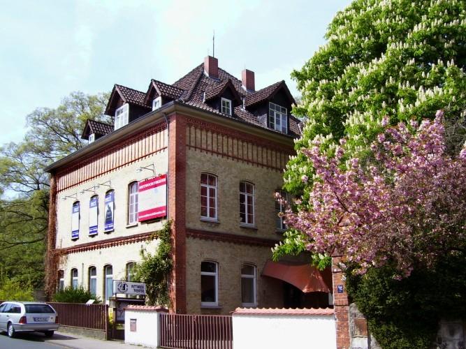 Mittwoch:Theater & Jazz Club