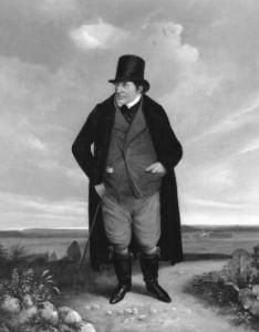 Johann Egestorff