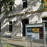 Jugendzentrum Posthornstraße