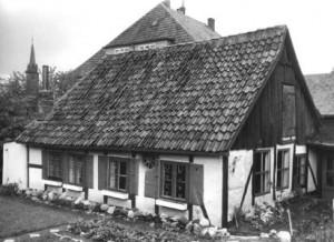 Kalkbrennerhäuschen (Foto: © Historisches Museum Hannover)