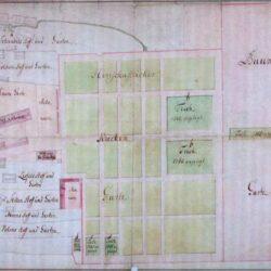 Führung: Küchengarten, Versorgungsgarten für das Schloss Herrenhausen