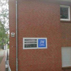 Königreichssaal Limmer