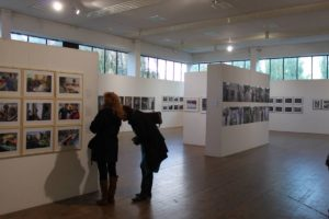 Ausstellung: Linden Leben
