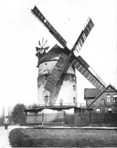 Lindener Mühle