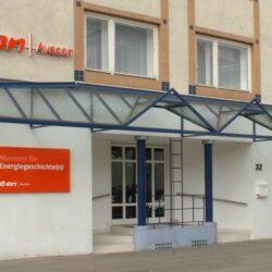 Museum für Energiegeschichte