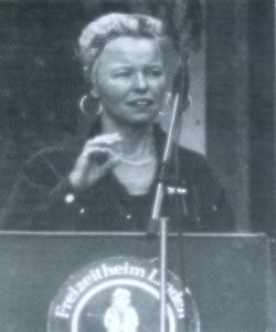 Ruth Schwake