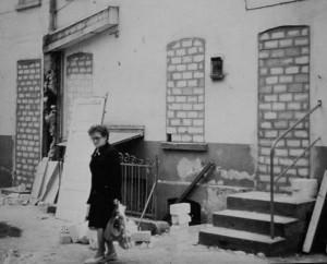 Sanierung in der Viktoriastraße