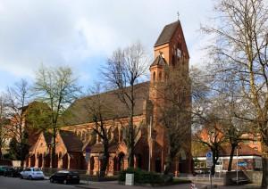 St. Benno Kirche