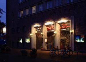 Theater am Küchengarten