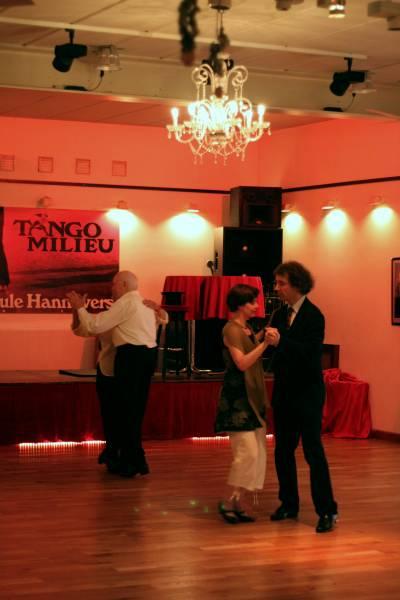 Tango Milieu