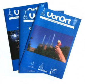 Kirchenmagazin VorOrt