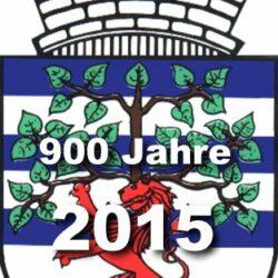 900 Jahre Linden Logo-Wettbewerb
