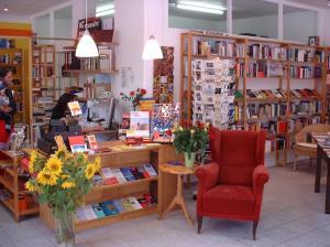 Annabee Buchladen