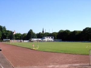 Stadion SV Linden 07