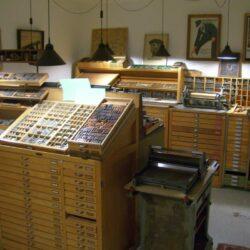 Buchdruckmuseum Hannover