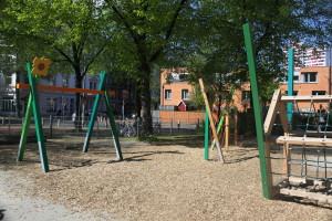 Spielplatz Stephanusstraße