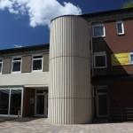 Gemeindehaus St. Godehard