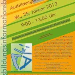 ALi-Plakat 2012