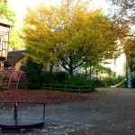 Spielplatz Viktoriastraße