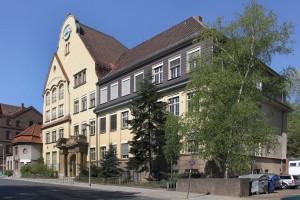 Ihmeschule