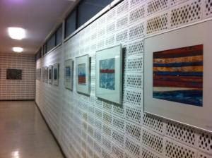 Galerie im Keller