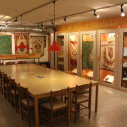 Geschichts-Kabinett zur Arbeiter Kulturbewegung