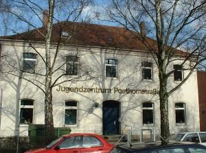 Jugendtreff Posthornstraße