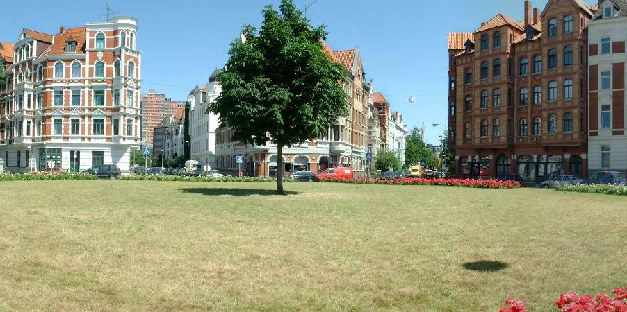 Lichtenbergplatz 2005