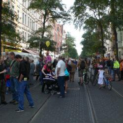 Maskenpflicht in Hannovers Fußgängerzonen gilt ab Mittwoch