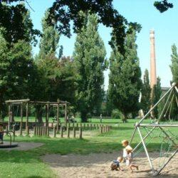 Spielplatz Stärkestraße