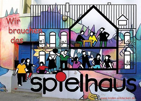 Spielhaus Linden-Nord