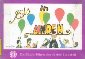 Kids in Linden