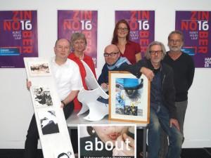 Kunstvolkslauf Zinnober 2013