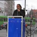 Bezirksbürgermeister Grube