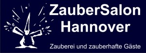 Logo ZauberSalon Hannover