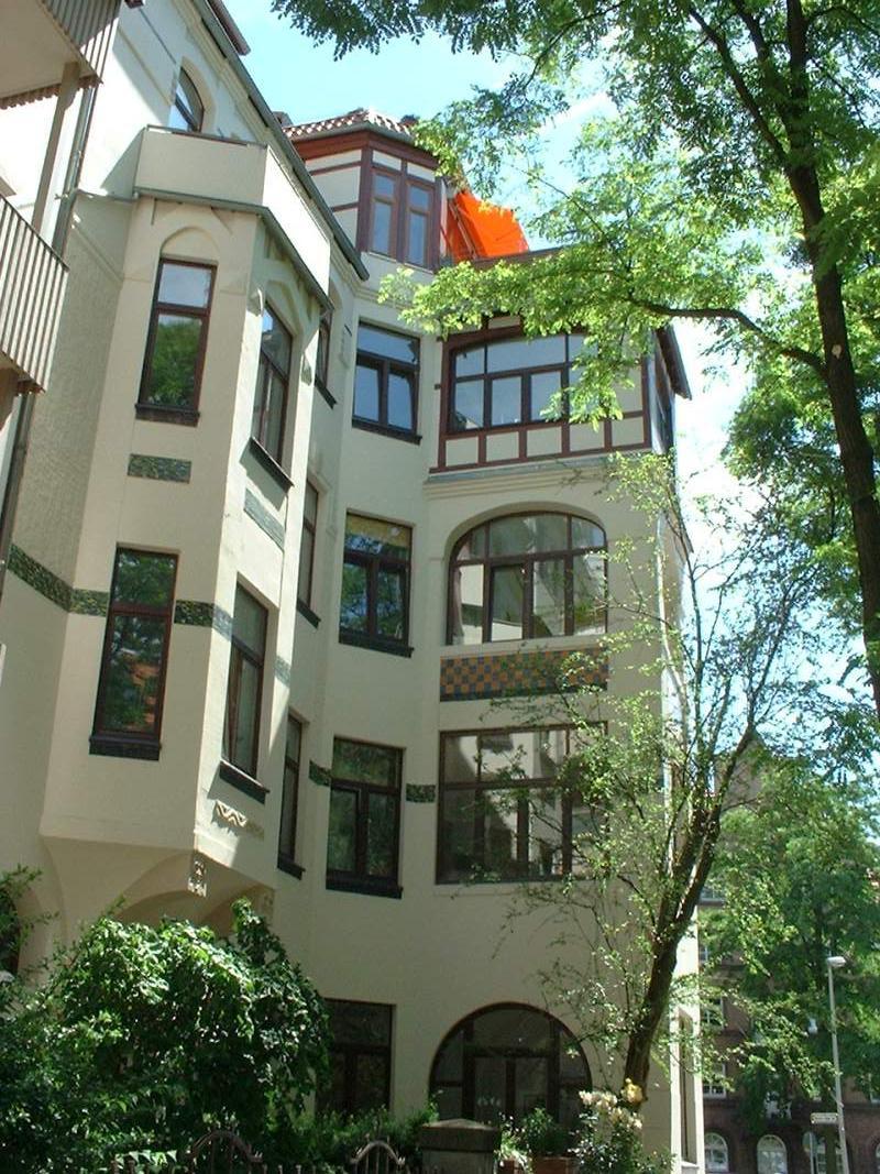 Jacobsstraße 10