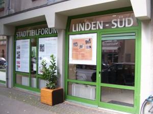 Stadtteilladen Deisterstraße 66
