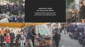 DVD: Jüdische Geschäftsleute am Schwarzen Bär