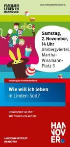 Familienkonferenz Linden-Süd