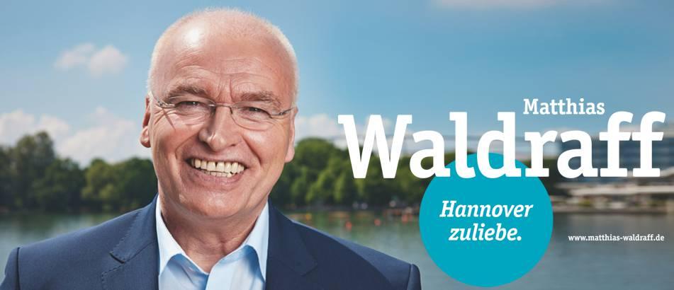 Matthias Waldraff