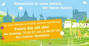 Hybridbusfest