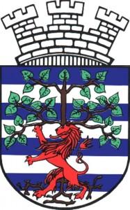 Stadtwappen von Linden