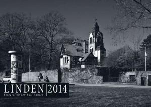 Lindenkalender 2014 von Ralf Hansen