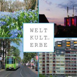Postkarte WeltkulturErbe 2