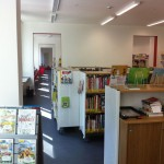 Stadtbibliothek Linden