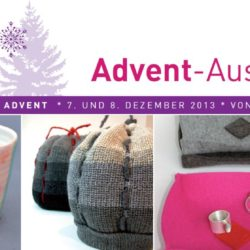 Advent-Austellung