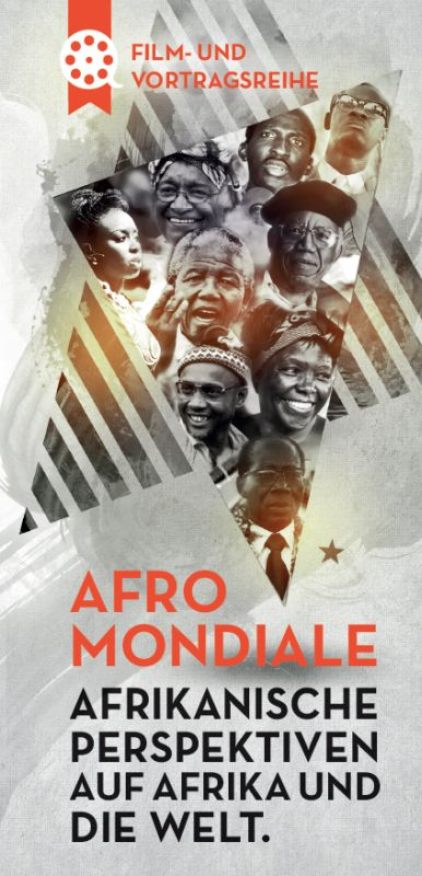 Afro Mondiale
